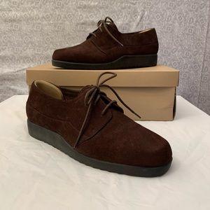 "🌟BNIB🌟 Vintage Dark Brown Rockport ""Slater"" Shoe"